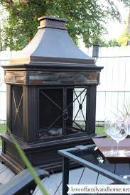 Cast Iron Outdoor Fireplace by Best 25 Outdoor Fireplace Designs Ideas On Pinterest Outdoor