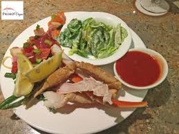 Las Vegas Buffets Deals by Paradise Garden Buffet At Flamingo Report And Photo Slide Show