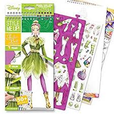 amazon com style me up the tinker bell collection small