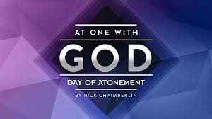 yom kippur atonement prayer1st s day gift ideas of atonement yom kippur at one with god