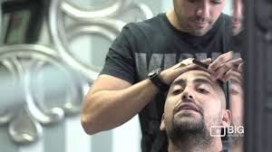 the groom room barber shop in west hampstead london for mens