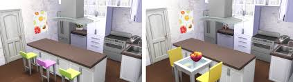 sims kitchen ideas the sims 4 cool kitchen tips for a lovely layout simsvip