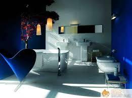 dark blue bathroom ideas modern blue bathroom designs u0026 ideas