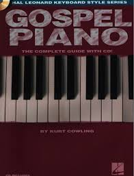 gospel piano hal leonard keyboard series pdf documents