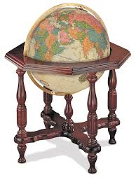 small desk globes our largest floor globes