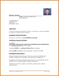 How Make Resume Free Word Resume Template 2007 Resume Maker Microsoft Office 2007
