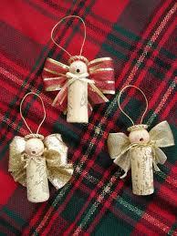caroling cork angels u2026 pinteres u2026