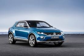volkswagen suv 2016 vw confirms working on polo based suv
