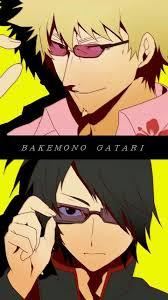 Oshino Meme - oshino meme araragi koyomi on we heart it