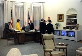 oval office redecoration oval office before and after john f office oval office decor history