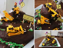 construction cake ideas mightmachinescake jpg