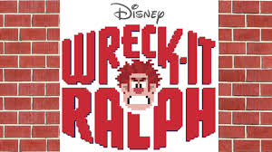 disney activision announce wreck ralph game www