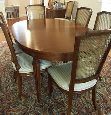 Formal Dining Table by Kindel Furniture Formal Dining Table And 10 Chairs Ebth