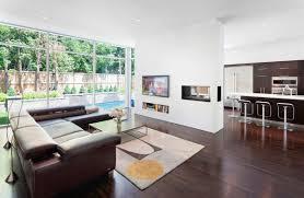 shower room design in fraser residence by christopher simmonds
