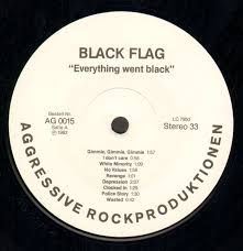 Black Flag Depression Lyrics Sound Station