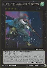 castel the skyblaster musketeer yu gi oh fandom powered by wikia