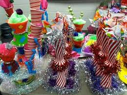 510 best whoville inspired decoration list images on pinterest