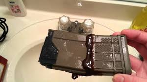 Rustoleum Chocolate Brown by Rustoleum Neverwet Buyer Beware Youtube