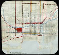 Taste Of Chicago Map Our Historic Subway Stations Forgotten Chicago History