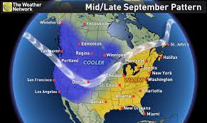 san francisco weather thanksgiving montreal u0027s entire weather forecast for fall 2017 mtl blog