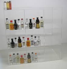 Liquor Display Shelves by Acrylic Liquor Display Case Acrylic Liquor Display Case Suppliers