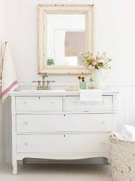 Aldi Bathroom Cabinet Create An Unusual Sink Vanity Houseandhome Ie