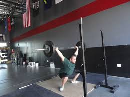Floor Wipers 50 Reps by Crossfit Eastvale