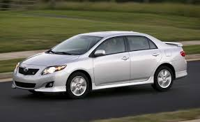 how much is a toyota corolla 2009 toyota corolla drive review reviews car and driver