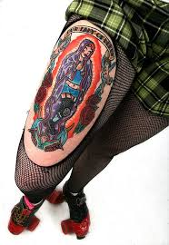 76 best derby tattoo images on pinterest derby rollers and skate