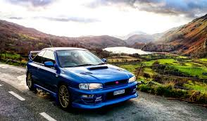 subaru rsti coupe 1998 subaru impreza type r version 4 v limited