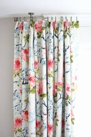 Blue And White Floral Curtains Inspirational Navy Blue And White Floral Curtains 2018 Curtain Ideas