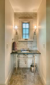 Bathroom Baseboard Ideas Unfinished Bathroom Vanities Bathroom Traditional With Baseboards