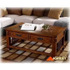 Craftsman Coffee Table Living Room Furniture Mission Furniture Craftsman Furniture