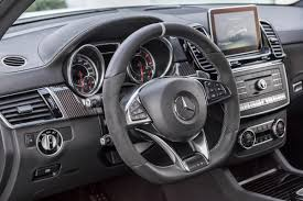 mercedes benz silver lightning interior 2016 mercedes benz gle class preview j d power cars