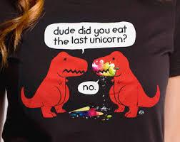 T Rex Unstoppable Meme - unstoppable t rex etsy