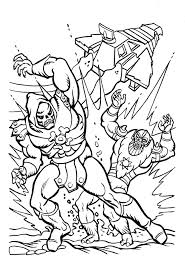 147 best coloring book pages of the motu pop universe images on