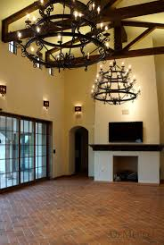 spanish colonial gothic revival chandeliers pinterest