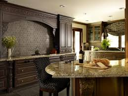Granite Kitchen Countertops Pictures by A Guide To 7 Popular Countertop Materials Diy