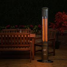 tabletop patio heater patio heaters alfresia