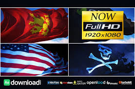 flag loop maker free videohive template free after effects