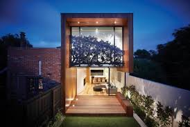 Glass Front House Collection Modern Glass House Design Photos Free Home Designs