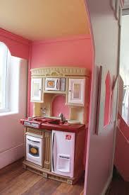 how to build a princess castle loft bed remodelaholic bloglovin u0027