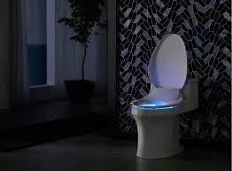 Kohler Bidet Toilet Seats Faucet Com K 4108 0 In White By Kohler