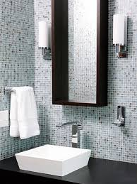 Glass Tiles Bathroom Glass Tile Bathroom Designs For Exemplary Ideas About Glass Tile