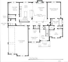 house plans with garage on side house plans side entry garage floor plan left side entry garage