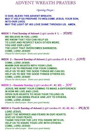 advent candle lighting order image result for preschool advent wreath prayers advent christmas