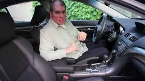 comment detacher un siege de voiture comment nettoyer le cuir d une voiture partie 1