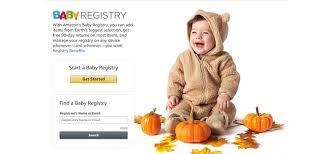 why we use baby registry and why you should the