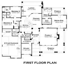 craftsman style homes floor plans 23 best house plans images on bungalow style homes floor