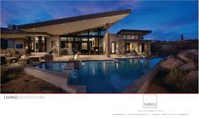 Home Design Magazine Dc Off The Press Scottsdale Magazine Features Phx Project